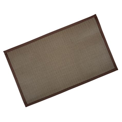 Floor Mats For Kitchen Kitchen Floor Mat Large Size 76 X 46cm