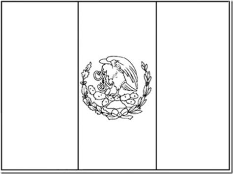 mexico flag coloring page mexican flag coloring page 2477 800 215 349 free