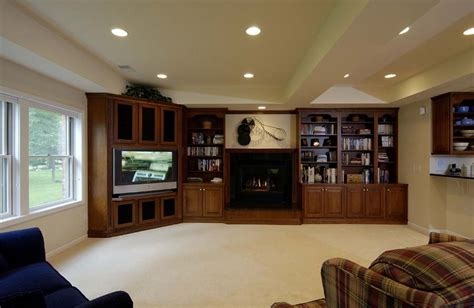 Basement Improvement by Finished Basement Ideas Smalltowndjs Com