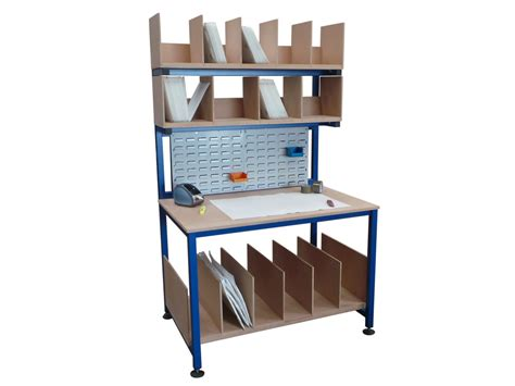 Packing Tables by Packing Table 1200mm X 750mm Free Uk Delivery