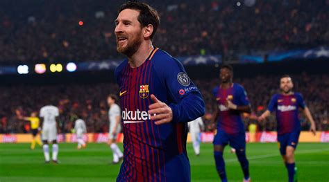 barcelona vs chelsea barcelona vs chelsea lionel messi breaks personal record