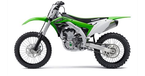 motocross bike weight 2016 kawasaki kx dirt bikes revealed dirt bike test
