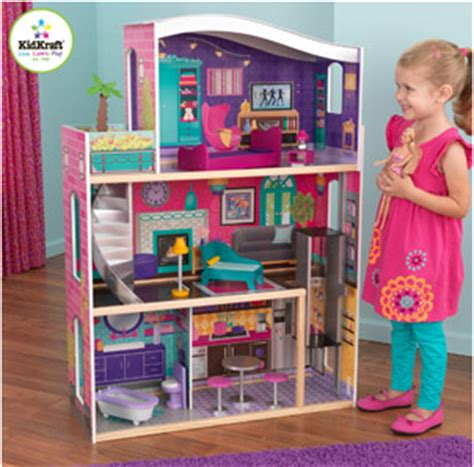 city lights doll house kidkraft city lights dollhouse 75 shipped moms need to know