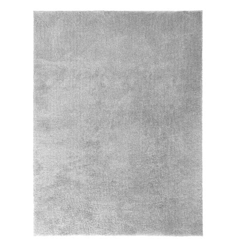 gray shag area rug home decorators collection ethereal grey 7 ft x 10 ft