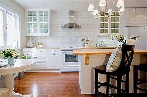 Kitchen Decorative Ideas by White Kitchen Decor Kitchen Decor Design Ideas