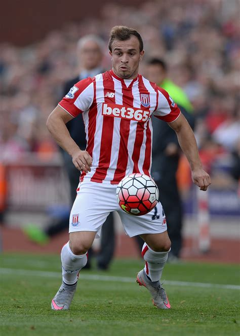 premier league match between stoke city and southton at britannia stoke shed their quot boring quot stereotype maybe they are