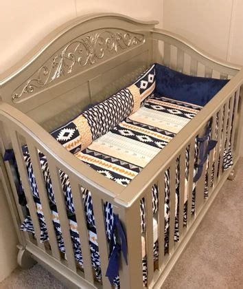 aztec crib bedding the 25 best navy crib bedding ideas on pinterest baby