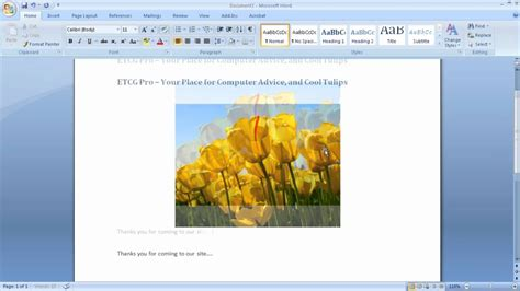 Microsoft Word Web Template Templates Station Word Website Templates Free