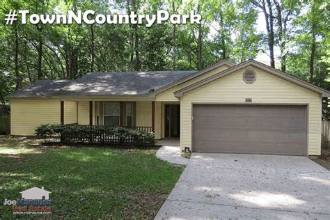 town n country park listings real estate report may 2017