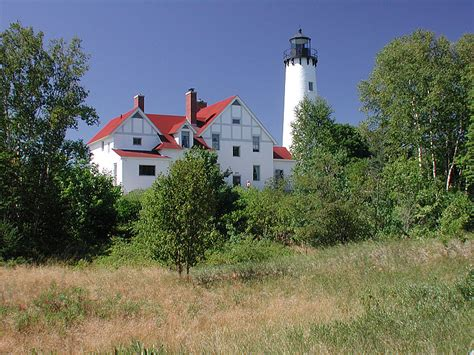 My UP Lighthouses Album