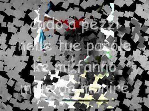 vivo di te rosario miraggio testo rosario miraggio vivo di te con testo album 2010