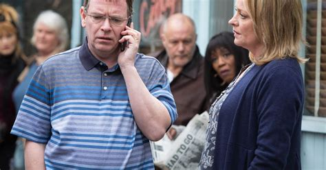 ian beale s house layout eastenders spoilers buster briggs set to target ian beale