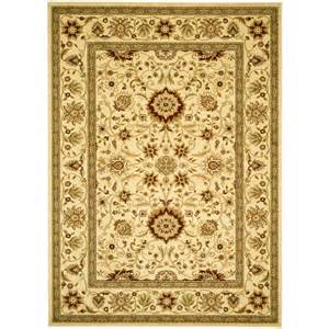 Area Rug 8 X 12 Shop Safavieh Lyndhurst Rectangular White Heat Set Area Rug Common 9 Ft X 12 Ft Actual 8 91