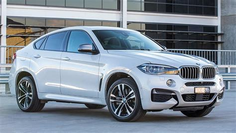 best car bmw bmw x6 car best midsize suv