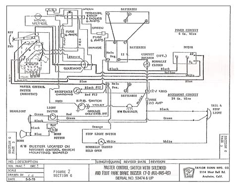 48 volt battery wiring diagram wiring diagram with