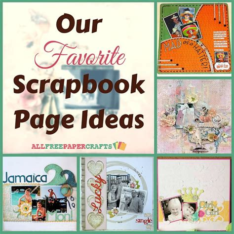 scrapbook layout designs scrapbooking layouts 20 of our favorite scrapbook page