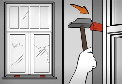 Fenster Einbauen by Fenster Einbauen In 9 Schritten Obi Ratgeber