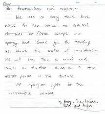 Amazing Apology Letter To Sorry Letters A Sorry Letter Sorry Letter Amazing Wallpapers