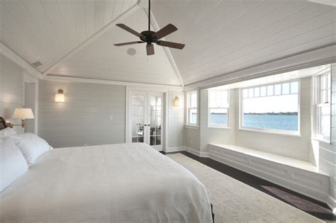 Bedroom Decor Ideas On A Budget by Hamptons Master Bedroom Beach Style Bedroom New York