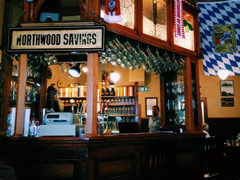 tellers tap room worth brewing company northwood iowa