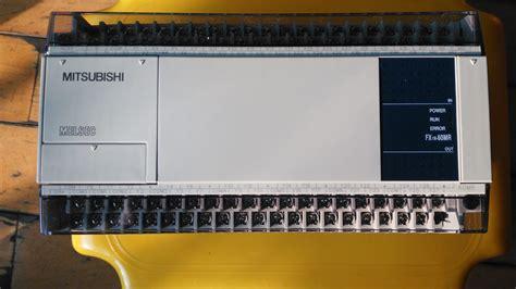 mitsubishi melsec plc mitsubishi plc archives