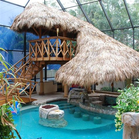 Tiki Hut Uk 25 Best Ideas About Tiki Hut On Rustic