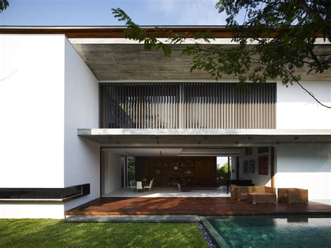 House Design Ideas Floor Plans by Gallery Of M House Ong Amp Ong Pte Ltd 7