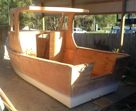 dory cabin boats spira boats boatbuilding tips and tricks