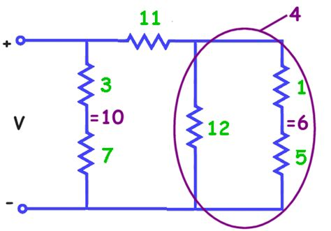 resistors physics physics for resistors in series and parallel