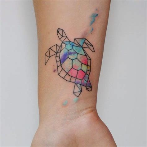 geometric tattoos and their meanings geometric 150 spectacular sea turtle tattoos and