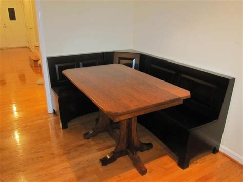 nook corner bench with storage dining nook storage interior exterior homie cool