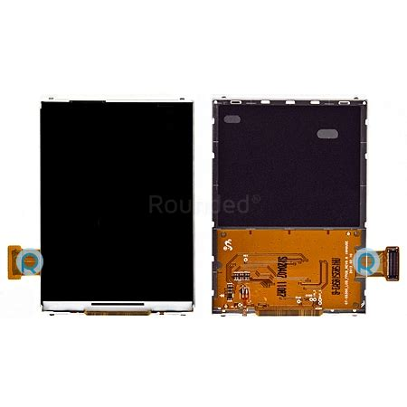 Spare Part Lcd Samsung 32 samsung s5300 galaxy pocket display lcd lcd screen spare
