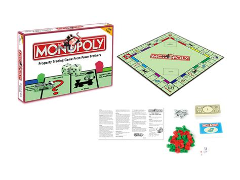 Monopoli Monopoly International monopoly board lilliput