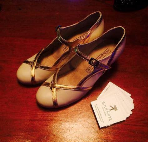 swing zapatos los zapatos de swingz lindy shoes birds and songs