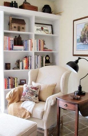 Divider Design Of Living Room - how to create a reading corner in your home comfree blogcomfree blog
