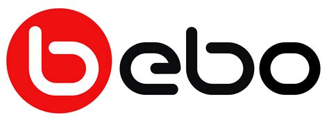 Bebo Search For Bebo Logo