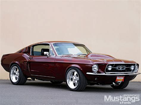 ford mustang modified image gallery modified 1967 mustang