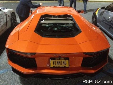 Cool Vanity Plate Ideas by Winning 171 Rate License Plates And Cool Vanity Plate