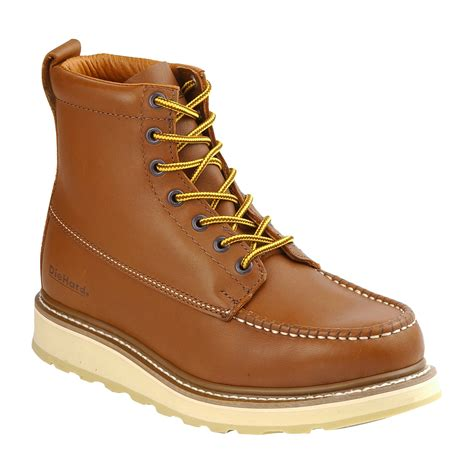 slip resistant work boots sears
