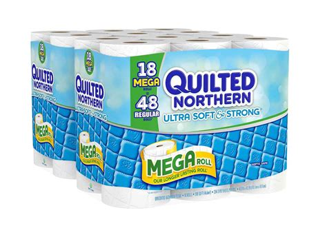 Quilted Northern quilted northern ultra soft strong mega rolls 36ct only