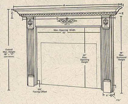 standard mantel height fireplace mantel height neiltortorella