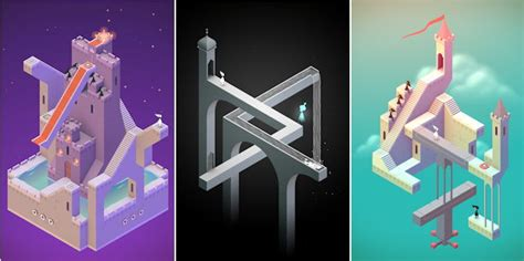 monument valley android monument valley gratis per gli i samsung galaxy