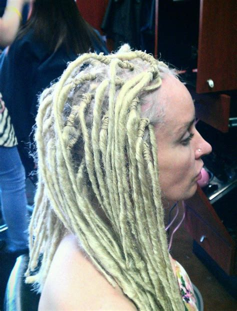 dreadlock wrapped around extensions for sale 1000 images about fake dreads on pinterest synthetic