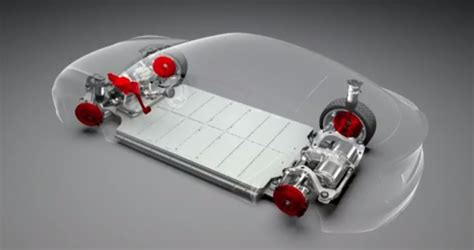 Tesla Platform Bmw Want To Compete Tesla Model S With I5 And I7 But They