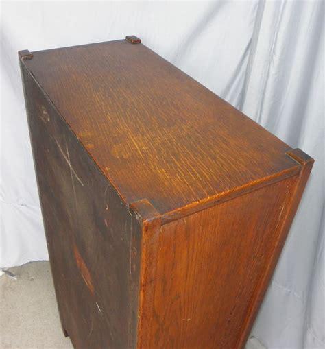 25 Inch Bookcase by Bargain S Antiques 187 Archive Antique Mission Oak