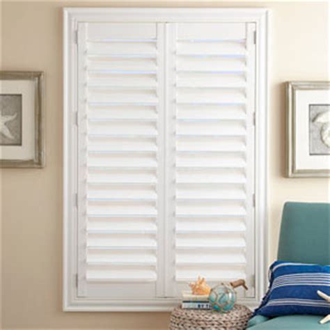 How To Install Light Bar Shutters Plantation And Wood Window Shutters