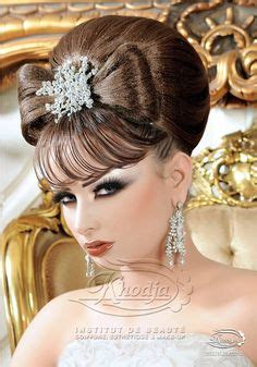 updo hairstyle sissy arabic hairstyle arabic hairstyles pinterest