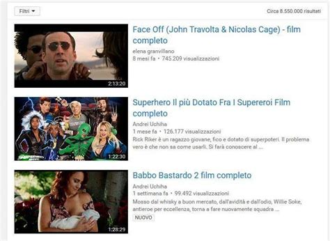 film fantasy in italiano completi film completi in italiano su youtube solomigliorisiti com