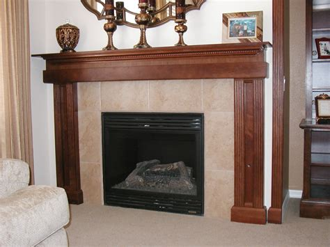 fireplace mantle design ideas gallery fireplace mantel design ideas for classic house interior ideas 4 homes