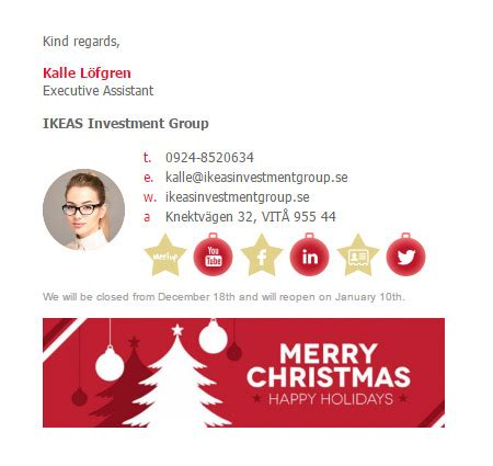 200 beautifully crafted inspiring email signature exles